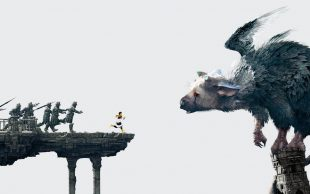 [Vie de Gamer] The Last Guardian, le chef d'oeuvre