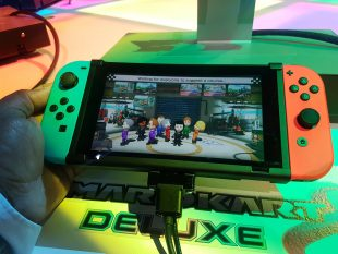 [Preview] La Switch, une promesse, une line-up mitigée et plein de potentiels