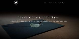 [Coup de Coeur] Expédition Mystère — Comment raconter une histoire avec des objets ?