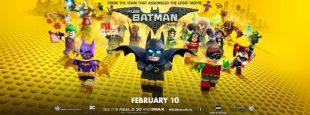 [Ciné/Jeu vidéo] Lego Batman, un autre film de super-héros mais un bon jouet vidéo !