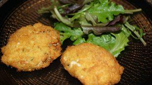 [Vie de Gourmand] Croquettes crabe crevettes