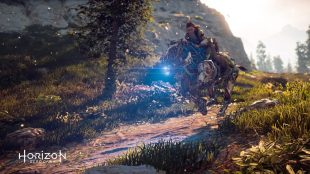 [Vie de Gamer] Horizon Zero Dawn, mes screenshots