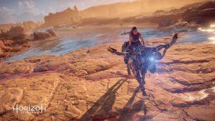 [Vie de Gamer] Horizon Zero Dawn, le plaisir de jouer