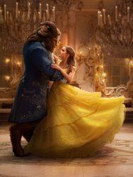 [Critique Ciné] La Belle et la Bête , le joli film live