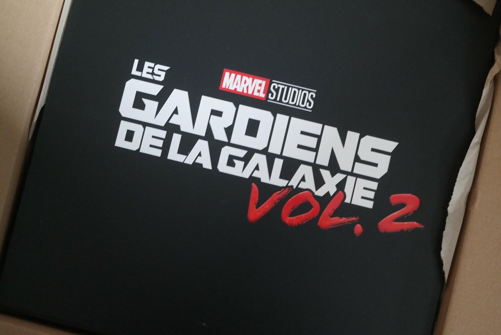 [Vie de Ciné] Les Gardiens de la Galaxie Vol. 2 , un délire de trentenaire #GotgVol2