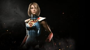 [Preview] Injustice 2 , les persos DC reviennent !