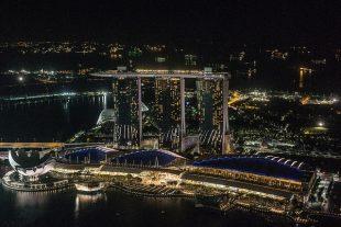 [Vie de Globetrotter] Singapour, la ville état cosmopolite.