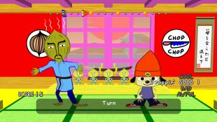 [Vie de Gamer] PaRappa the Rapper sur PS4 , un remake ?