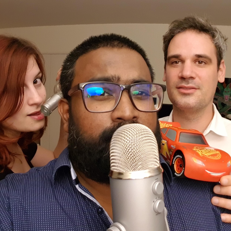 [Minicast] MDP 18- La vie de blog feat @nivrae et @tomiiks