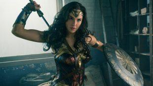[Vie de Ciné] Wonder Woman, l'héroïne Badass qu'on attendait !