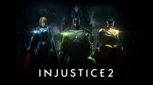 [Vie de Gamer] Injutice 2 , le fan-service DC