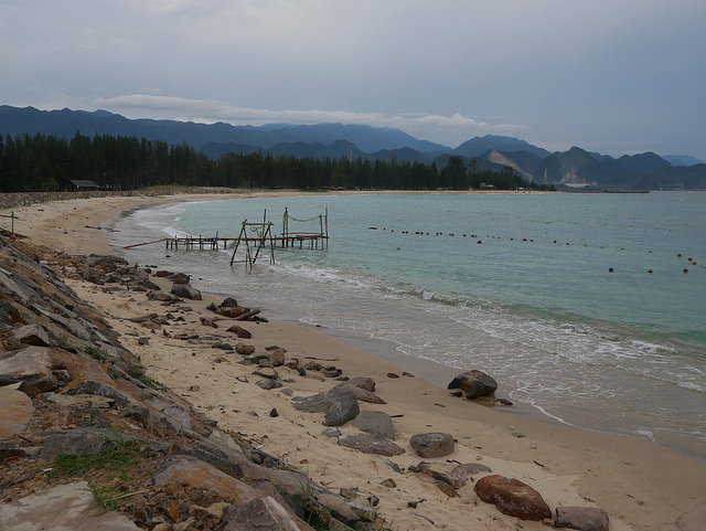 [Vie de Globetrotter] Banda Aceh , la région méconnue de l'Indonésie.