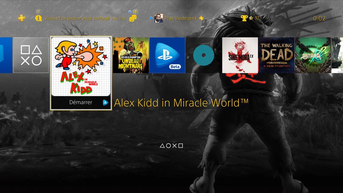 [Vie de Gamer] Playstation Now, le Netflix du JV en quelques points
