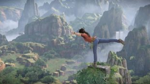 [Vie de Gamer] Uncharted : The Lost Legacy, Chloé & Nadine en Immersion en Inde !