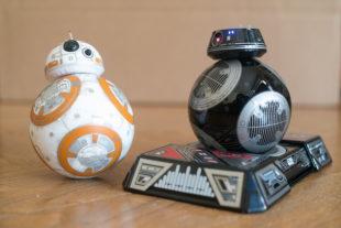 [Vie de Toys]  BB-9E le nouveau drone star wars choupi de Sphero
