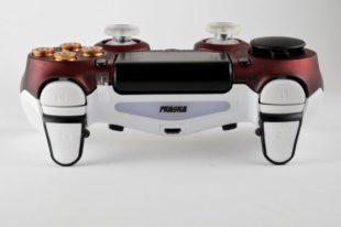 [Vie de Gamer] Nouvelle version de ma manette Blast Controllers.