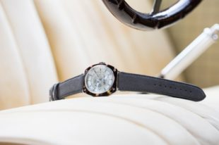 [Découverte] La SARTORY BILLARD SB02, la montre custom de luxe
