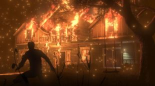 [Vie de Gamer] Preview : The Evil Within 2, nope j'y jouerai pas
