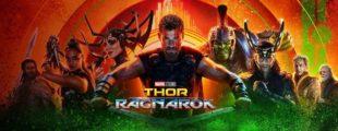 [Vie de Ciné] Thor : Ragnarok, L'Odyssée de Thor