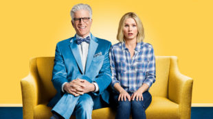 [Vie de Série TV] The Good Place, une série surprenante.