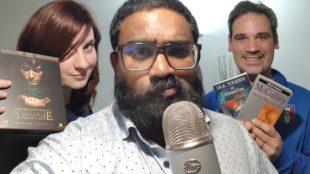 [Minicast] MDP 21– Un peu de Fantasy ! feat  @tomiiks et @nivrae