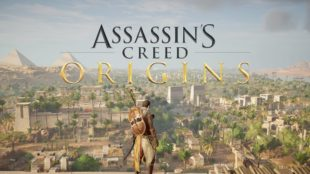 [Vie de Gamer] Assassin's Creed Origins, la surprise