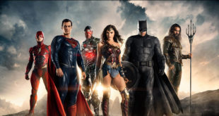 [Vie de ciné] La justice league se prend pas trop la tête