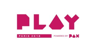 [Vie de Gamer] Play Paris Powered by PAX , la passion.