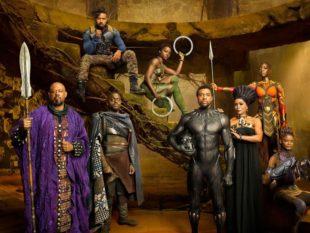 [Vie de Ciné] Black Panther, pourquoi c'est un phénomène même si c'est un film moyen ?