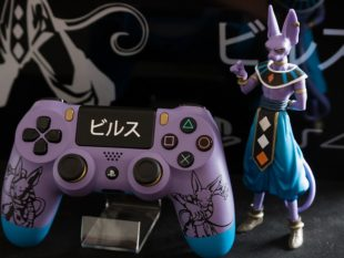 [Vie de Gamer] La « Muchunow » Beerus Edition pour Dragon Ball Fighter Z
