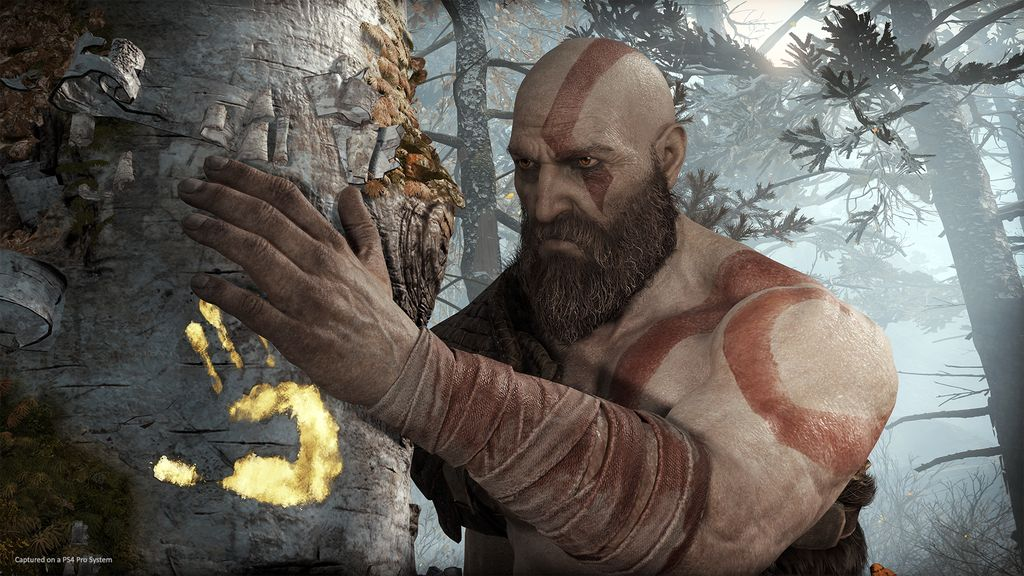 [Vie de Gamer] Preview God of War, t'es pas prêt.