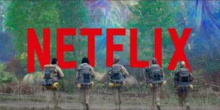 [Vie de Netflix] Annihilation, la SF-complex