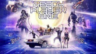 [Vie de Ciné] Ready Player One, un film d'une autre époque
