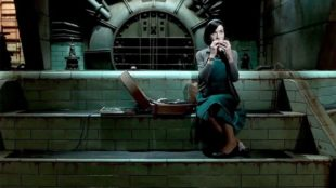 [Vie de Ciné] LA FORME DE L'EAU – THE SHAPE OF WATER , l'amour ?