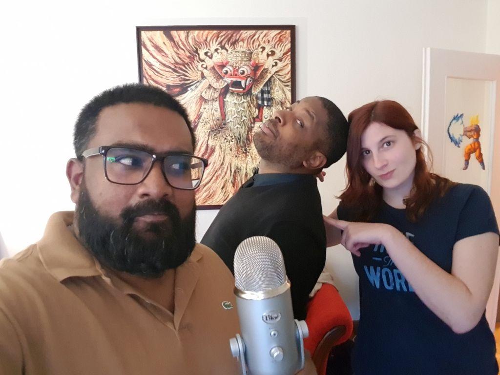 [Minicast] MDP 23 – Toutes les femmes de ma vie imaginaire feat @nivrae et @sprykritic