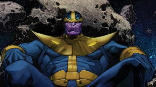 [Vie de Ciné] Avengers: Infinity War, Thanos est là !