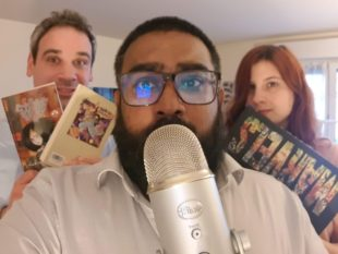 [Minicast] MDP 24 – Comics ou Manga feat @nivrae et @tomiiks