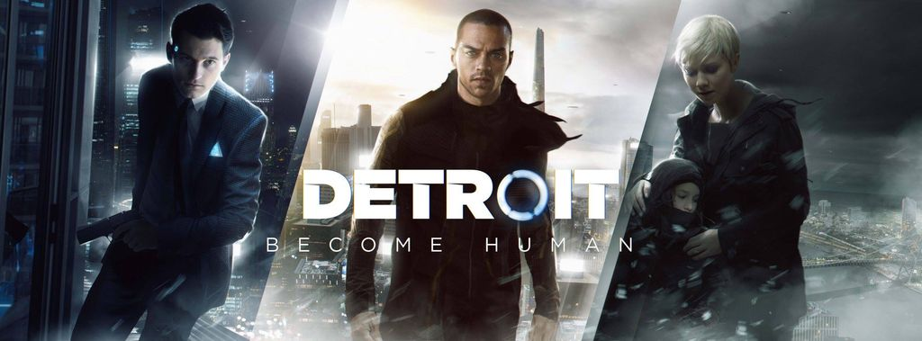 [Vie de Gamer] Detroit: Become Human , enfin la Merveille du Quantic Dream