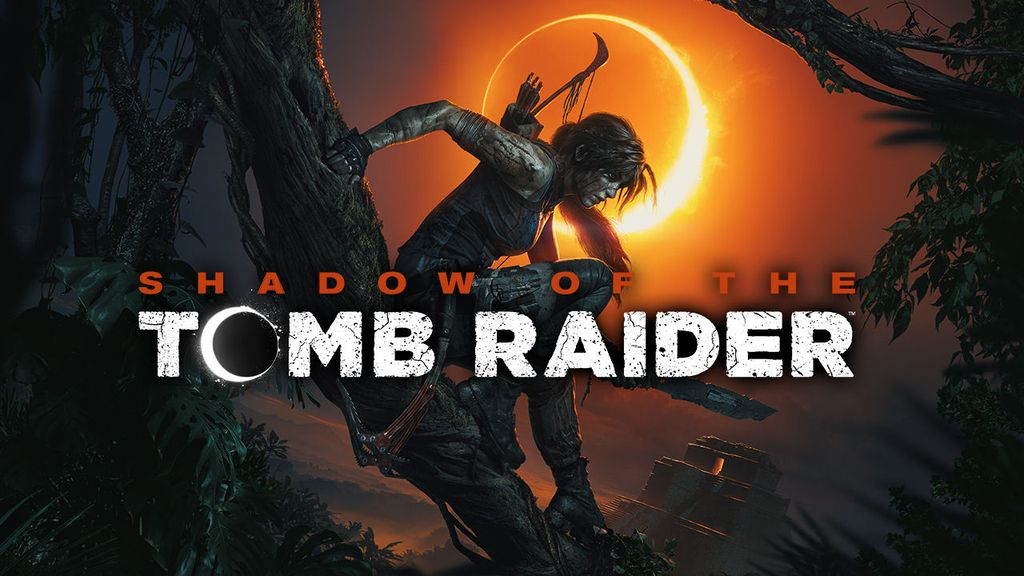 [Vie de Gamer] Shadow of the Tomb Raider