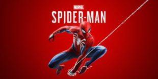 [Vie de Gamer] Spider-Man, le bon élève