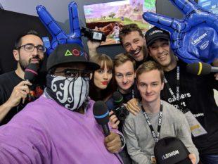 [Vie de Gamer] AKOITUJOU S06E04 : Spéciale à la Paris Games Week 2018 avec Metro Exodus et Days Gone