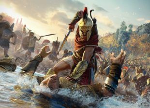 [Vie de Gamer] Assassin's Creed, mon Odyssey