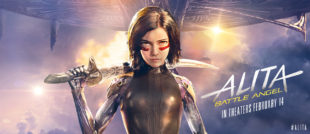 [Vie de Cinéma] Alita Battle Angel – Gally IRL