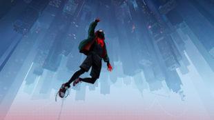[Vie de ciné] Spider-Man: New Generation – Le Spiderverse condensé