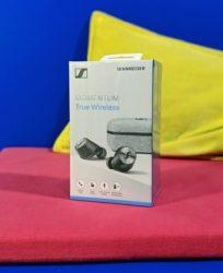 [Vie de Son]  Sennheiser Momentum True Wireless, le son sans fil