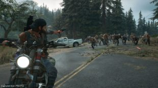 [Unboxing] Press kit Days Gone –  PS4