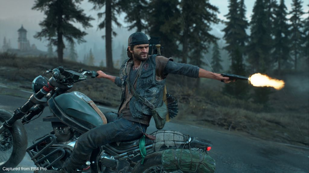 [Preview] Days Gone, plus narratif qu'on le pense ?