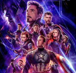 [Vie de Marvel] 11 ans, 22 films, une conclusion Avengers: Endgame