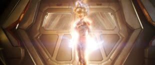 [Vie de Ciné] Captain Marvel , la sauveuse !