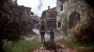 [Preview] A Plague Tale: Innocence , mon futur coup de cœur ?